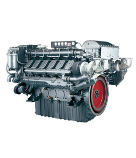 Stationary Diesel Engine parts exporter
