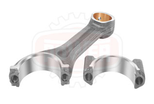 Connecting rod type