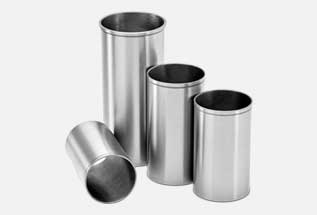 Dry cylinder liners for engine