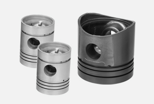 Piston & Piston Pin manufacturers